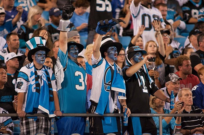 Attention Carolina Panther Fans - Posts | Facebook